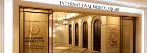 international-medical-square